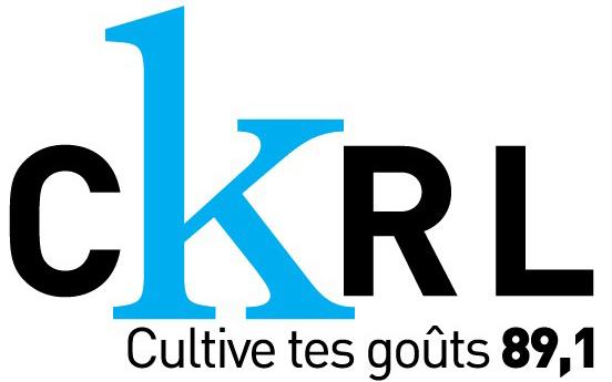 CKRL Logo